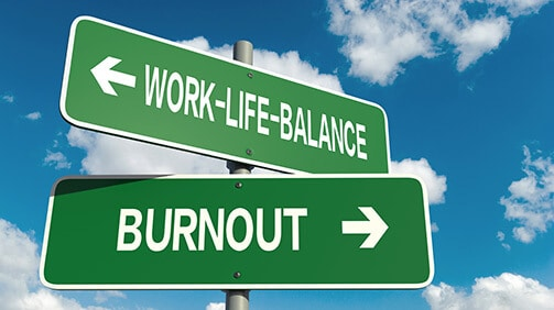 How to Prevent / Treat Nursing Burnout