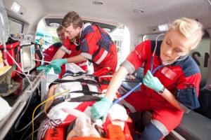 Paramedic To Registered Nurse Bridge Programs