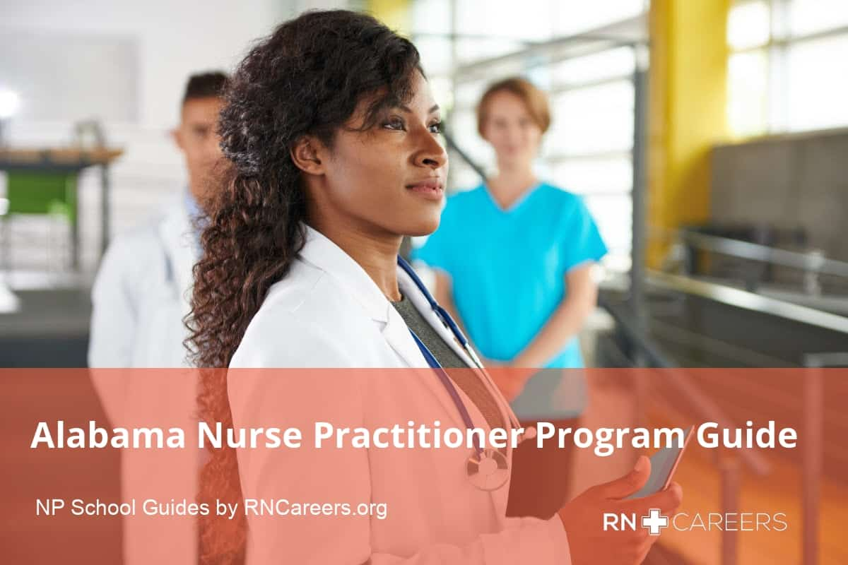 alabama nurse practitioner programs
