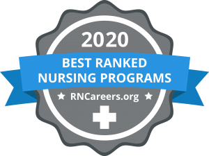 Best Ranked RN Programs in California