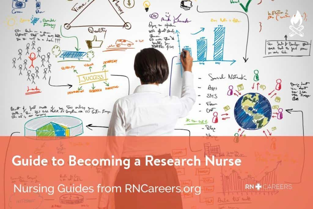 Become a Research Nurse