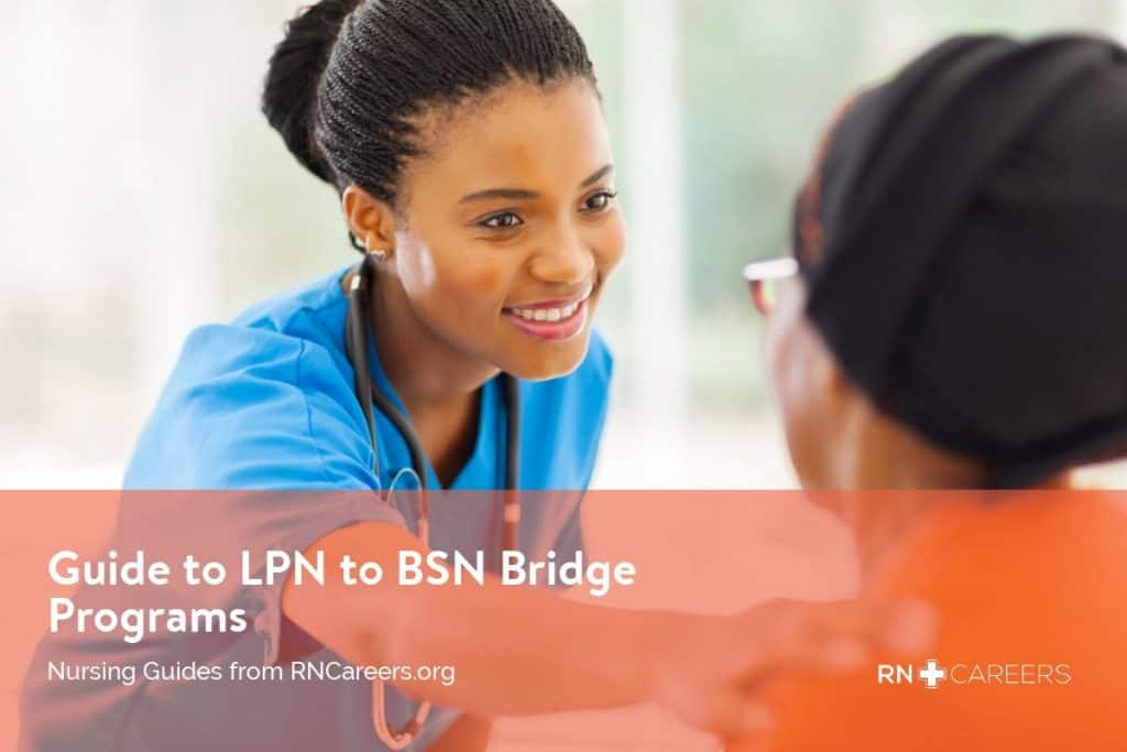 Guide to LPN to BSN Bridge Programs